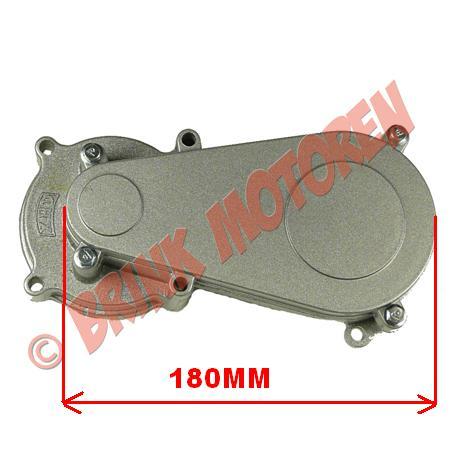 Minicrosser motorblok met lange tandwielkast (2)