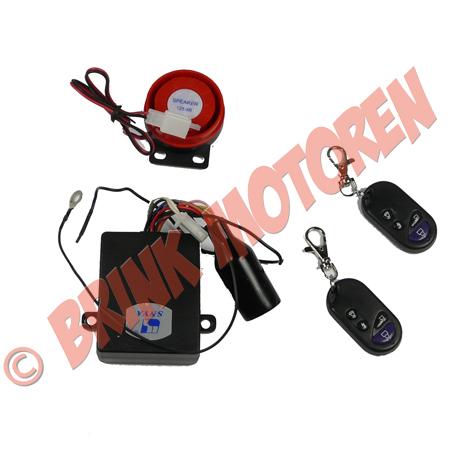 Quad ATV afstandbediening systeem met alarm (1)
