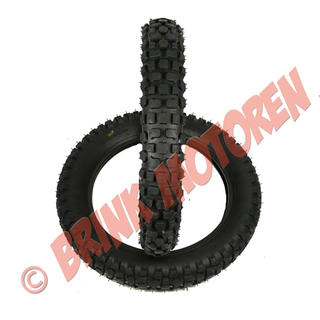 Pitbike Dirtbike band 80/100-12 of 3.00-12 (1)