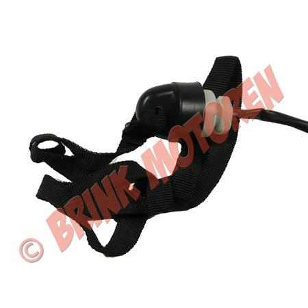 Quad ATV  dodemans knop met touw (1)
