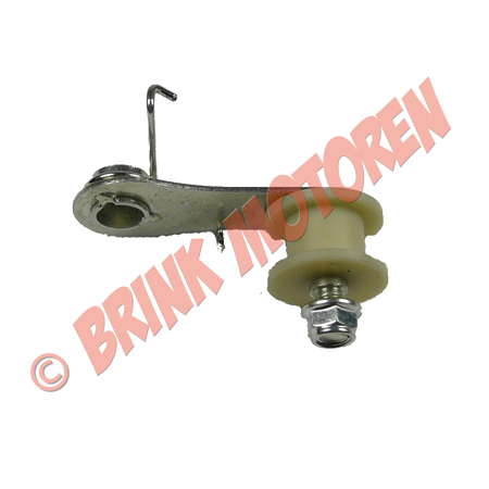 Pitbike Dirtbike Quad ATV ketting geleider/spanner (1)