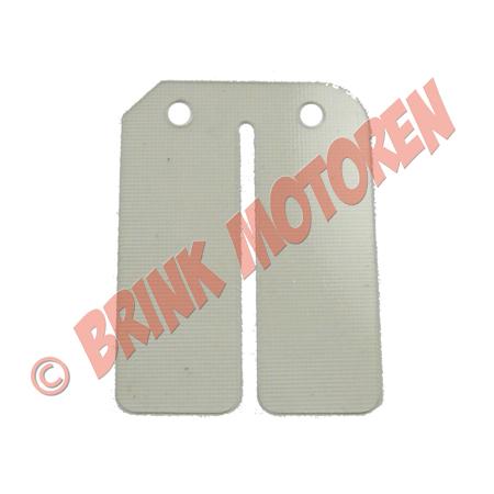 Minibike Minicrosser tuning racemembraam fiberglass (1)