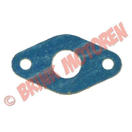 Minibike/minicrosser inlaat carburateur pakking (1)