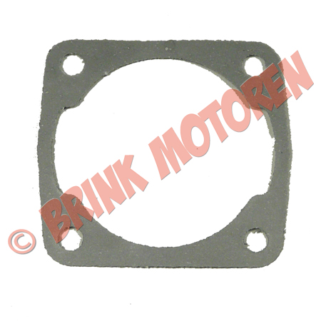 Minibike/minicrosser cilindervoet pakking (1)