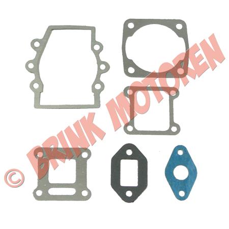 Minibike/minicrosser pakkingset (1)