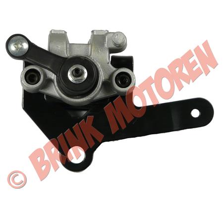 Minibike Minicrosser remblokken set achter (2)