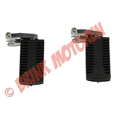 Minibike Pocketbike stepjes set (1)