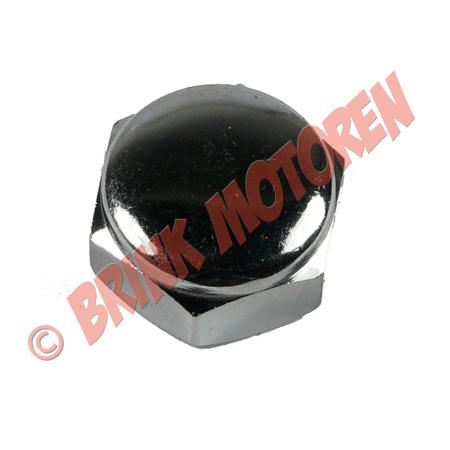 Pitbike Dirtbike stuurpen dopmoer (1)