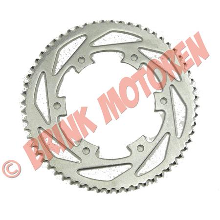 dirtbike achter tandwiel 48 tands type 428 x-motors (1)