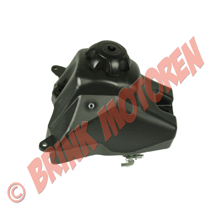 Pitbike Dirtbike tank CRF model  (1)