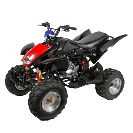 Quad/ATV 250cc Big Tiger (1)