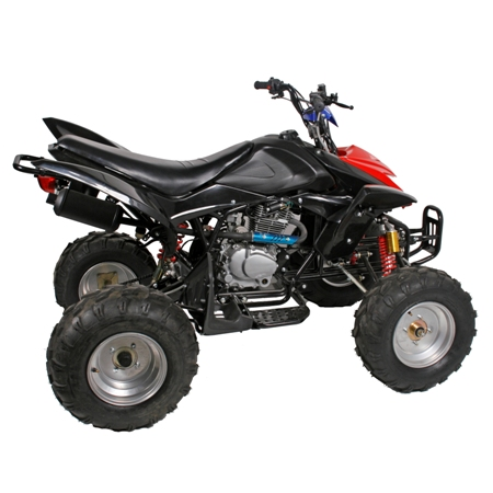 Quad/ATV 250cc Big Tiger (2)