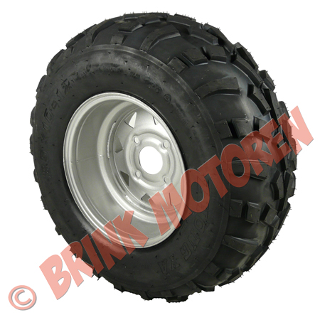 Quad ATV band 21x7-10 (185/80-10) (1)