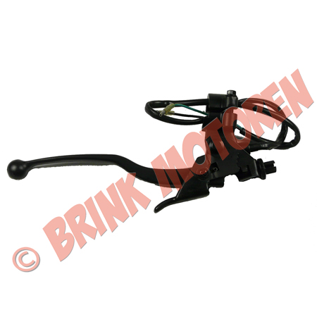 Quad ATV remhandel met schakelaar (1)