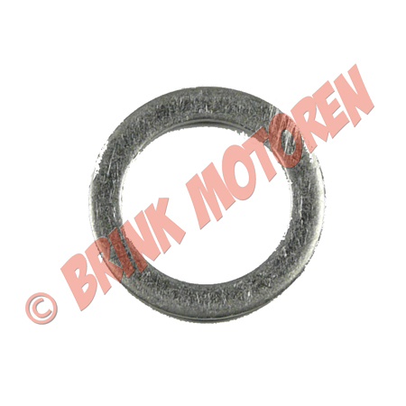 Pitbike Dirtbike Quad ATV aftapplug ring gat 14mm (1)