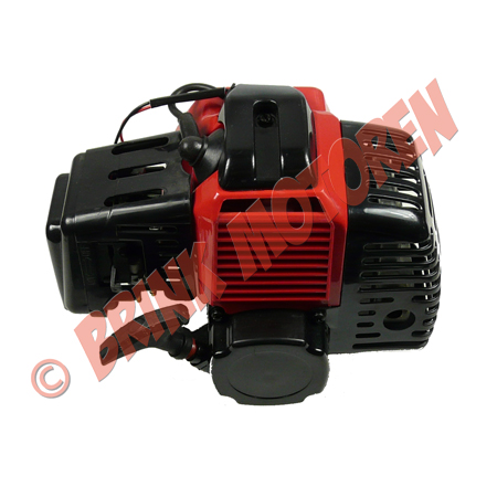 Midibike Minichopper Motorstep motorblok  (1)