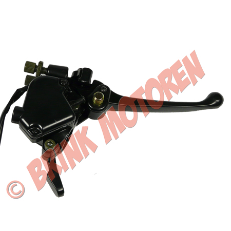 Quad ATV 110cc 125cc rem/gas handel unit  (1)