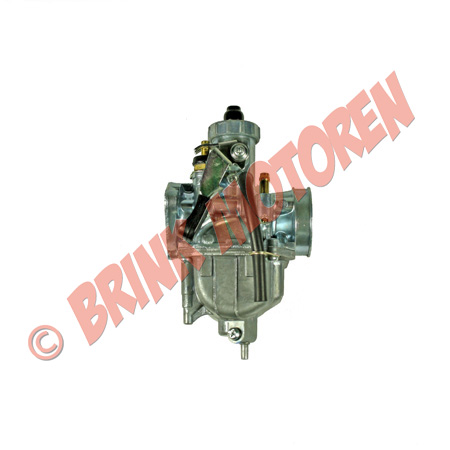 Pitbike Dirtbike carburateur 25mm mikuni (1)