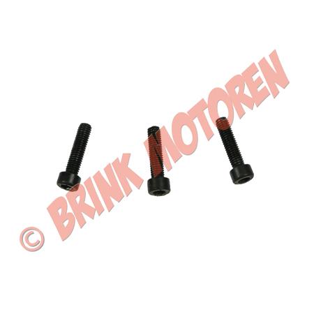 Minibike treksterter boutjes voor metalen trekstarter (1)
