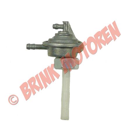 Benzinekraan vacuüm (1)