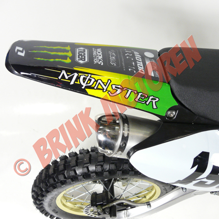 Pitbike Dirtbike BM Lifan125cc Monster energy special model (5)