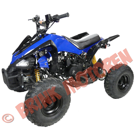 Quad ATV 125cc KXD 004 carbon (1)