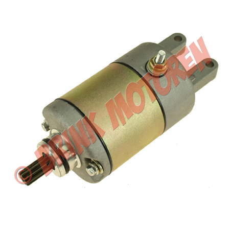 Startmotor voor GY6 YP 250cc (2)