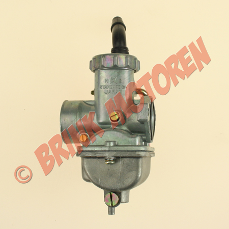 Brommer ATV carburateur 16mm (2)