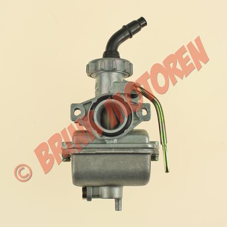 Pitbike Dirtbike Quad ATV  carburateur 19 mm type 2 (3)