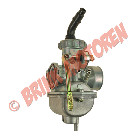Brommer ATV carburateur 16mm (1)