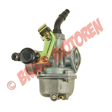Quad ATV carburateur 19mm choke kabelbediening (1)
