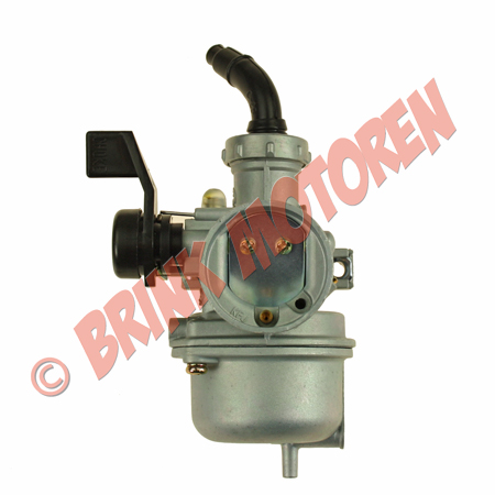 Pitbike Dirtbike ATV carburateur 21 mm (4)
