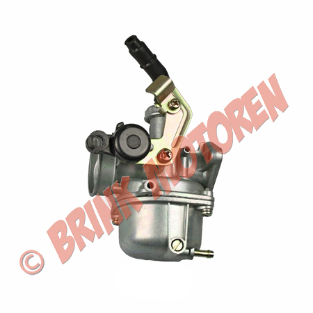 Quad ATV carburateur 19mm choke kabelbediening (1)