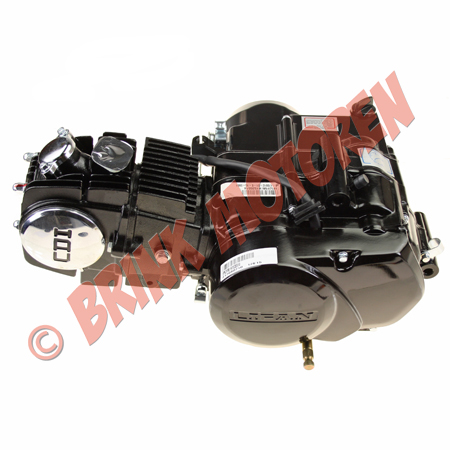 4-takt Pitbike Dirtbike motorblok Lifan 125cc  (1)