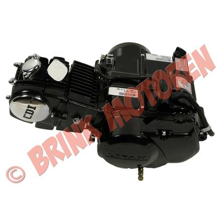 4-takt Pitbike Dirtbike motorblok Lifan 125cc zwart (1)