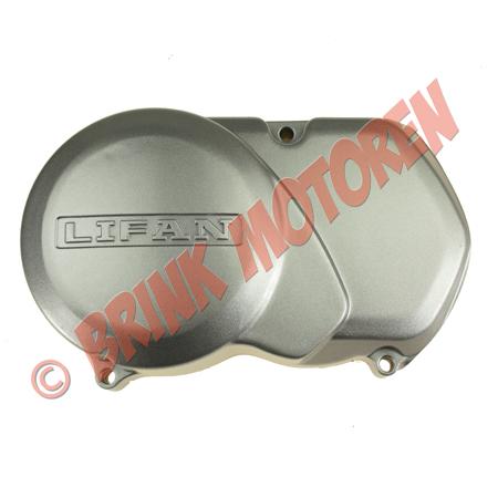 Pitbike Dirtbike ontsteking kap zilver (1)