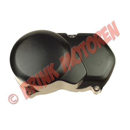 Pitbike Dirtbike ontstekingskap kort zwart (1)