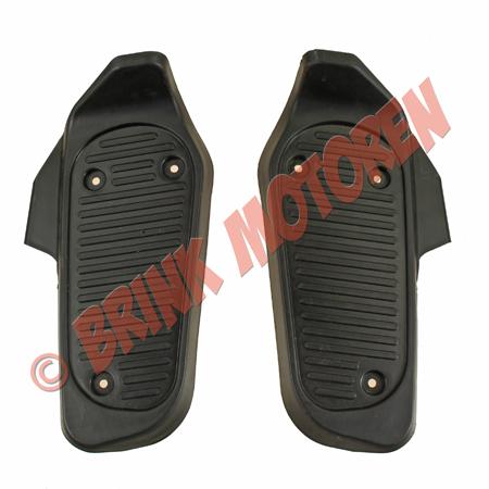 Miniquad voetsteun plaat set (1)